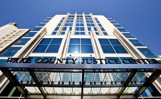 Wake county court dates in Sydney